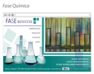 fase quimica